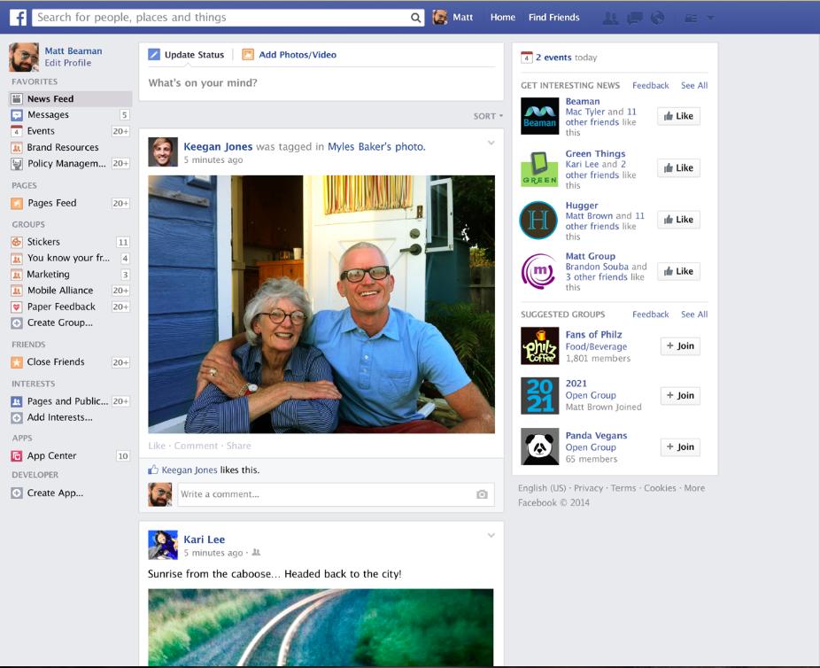 News-feed-Facebook