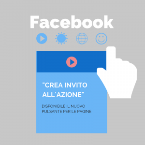 Facebook pulsante call to action