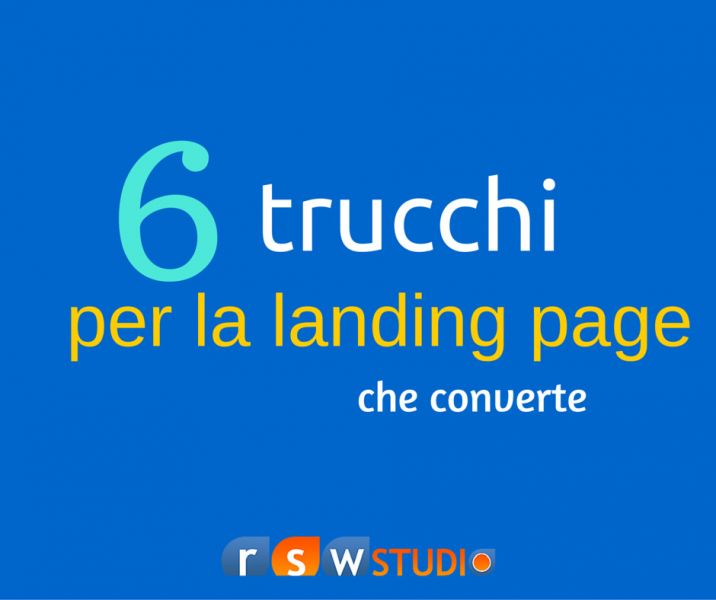 trucchi-landing-page