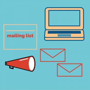 blog-mailing-list